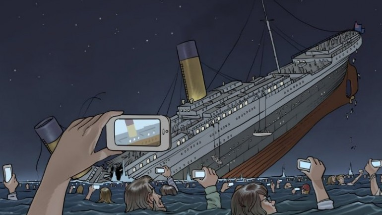 titanic-sink-today