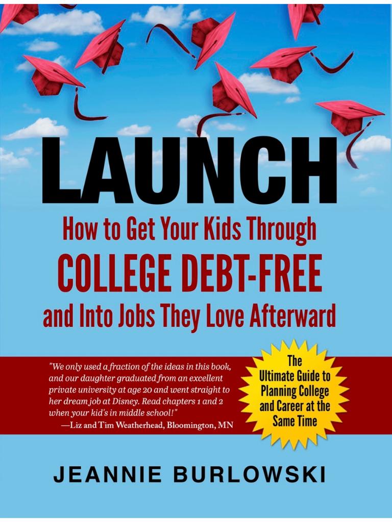 Jeannie Burlowski book Launch